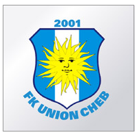 FK UNION CHEB 2001